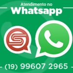 Whatsapp (19) 99607 2965